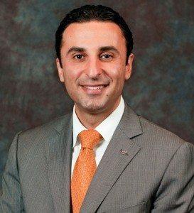 Tony Yousif