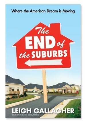 The End of the Suburbs Book Cover(2)