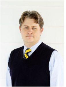 Ben Alder, Land Product Council Chair, SVN/Miller Commercial Real Estate