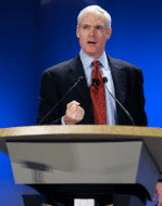 Inc. 500 | 5000 Conference Keynote Speaker, Jim Collins