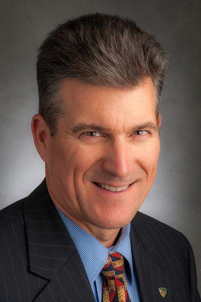 Scott Skogmo, Managing Director, Sperry Van Ness, Columbia, MD