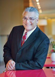 Alex Ruggieri, CCIM, MBA, SVN/Ramshaw Real Estate, Inc.
