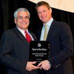 Alex Ruggieri, Ambassadzor of the Year