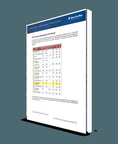 SVN Annual Report 2013