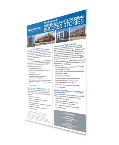 SVN Success Stories