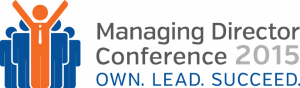 2015 Managing Director Conference